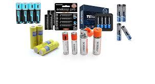 Как выбрать качественные <b>аккумуляторы</b> и батарейки: экономим ...