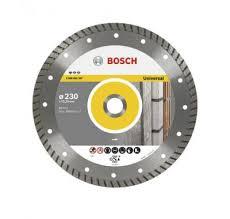 <b>Диск алмазный</b> турбо <b>Bosch</b> Профи <b>230х22.2</b> мм - Купить в ...