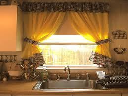 decorating ideas kitchen curtains curtain