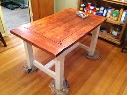Farm Dining Room Table Plain Ideas Free Dining Table Diy Dining Room Table Designs