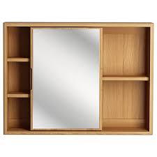 sliding bathroom mirror: buy john lewis more sliding mirror bathroom cabinet online at johnlewiscom
