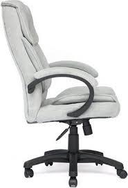 <b>Кресло Tetchair OREON</b> (ткань, Мираж грей) купить в интернет ...