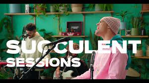 Mergui <b>Succulent</b> Sessions - YouTube