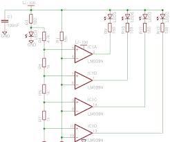 <b>Li - Ion Battery</b> Level <b>Indicator</b>