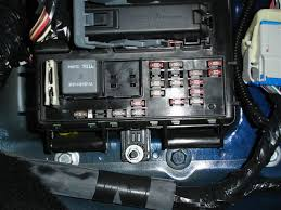 2006 ford mustang fuse box 2006 wiring diagrams