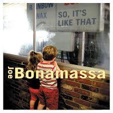 <b>Joe Bonamassa</b>: <b>So</b> It's Like That (Vinyl) (Released: 2002) – Joe ...