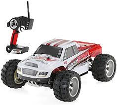 GoolRC WLtoys A979-B <b>RC</b> Car <b>2.4 G 1/18</b> Scale 4WD 70KM/h <b>High</b>