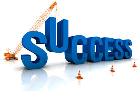 elaine bailey international stop hoping to be successful and here s