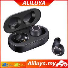 <b>DT9</b> Bluetooth <b>wireless</b> headset <b>TWS</b> 5.0 HiFi stereo earbud ...