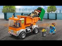 Лего набор 2019 <b>Lego</b> City <b>60220</b> - YouTube