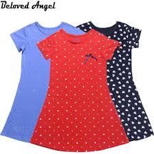 2017 <b>Summer Short Sleeves</b> Girls <b>Vintage</b> Dresses Child Princess ...