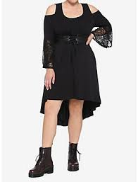 <b>Plus Size New</b> Arrivals: Trendy Plus Size Clothing | Hot Topic
