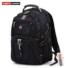 MAGIC UNION Oxford Men Laptop Backpack <b>Mochila Masculina</b> 15 ...