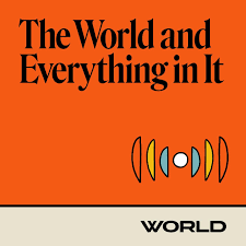 The World and Everything In It