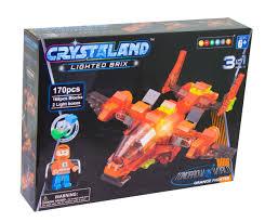 "<b>Конструктор</b> ""CRYSTALEND"" 3 в 1 <b>Самолет N</b>-<b>BRIX</b> (99039 ..."