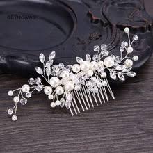 Best value Flower Tiara – Great deals on Flower Tiara from global ...
