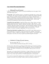 personal statement conclusion law  personal statement conclusion law