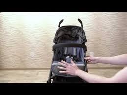Видеобзор от покупателя на Прогулочная <b>коляска Peg-Perego Si</b> ...