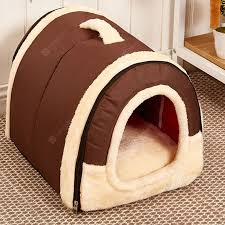 Dog <b>Pet</b> House Products Dog Bed for <b>Dogs</b> Cats Small Animals Bed ...