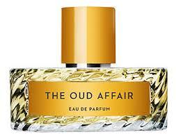 Vilhelm Parfumerie <b>The Oud Affair Парфюмерная</b> вода