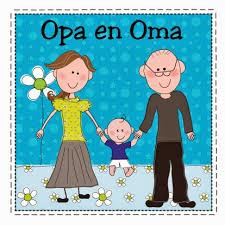 Afbeeldingsresultaat voor oma en opa