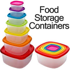 diy plastic kitchen canister set plastic  x plastic food containers