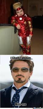 Iron Man Memes. Best Collection of Funny Iron Man Pictures via Relatably.com