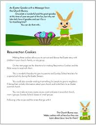 easter templates effective church communications easter invitations 1 2 page
