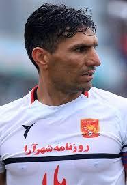 Akbar Sadeghi
