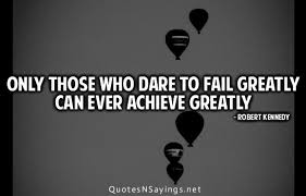 Dare To Be Great Quotes. QuotesGram via Relatably.com