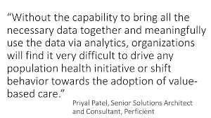 himss16 perspective interview priyal patel mha healthcare patelquote2