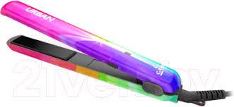 <b>GA</b>.<b>MA</b> Urban Rainbow <b>CP9</b> (GI0742) Выпрямитель для волос ...