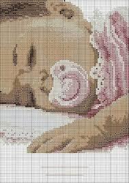 <b>Baby Girl</b> (с изображениями) | Вышивка крестиком схемы ...