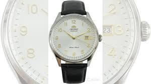 Мужские <b>часы Orient</b> Standard/Classic <b>ER2J003W</b> купить в Москве ...