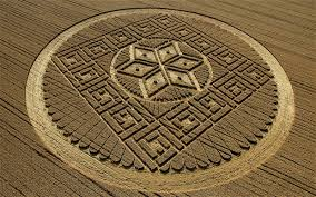 Resultado de imagem para crop circles
