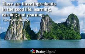 Earning Quotes - BrainyQuote via Relatably.com