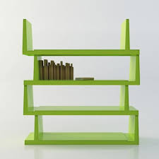 the book shelf comes in various attractive colors to match the interior of your living room bookshelf furniture design