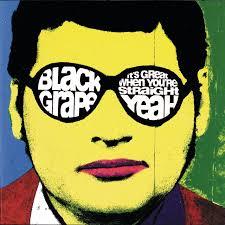<b>Black Grape</b> on Spotify