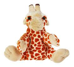 <b>Мягкие игрушки</b> животные <b>жираф</b>
