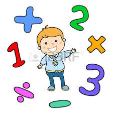 Image result for cartoon maths picture