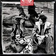 The <b>White Stripes</b> - Albums, Songs, and News | Pitchfork