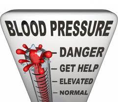 Image result for blood pressure symptoms