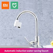 <b>Xiaomi Mijia Automatic</b> Sense <b>Infrared</b> Induction Water Saving ...