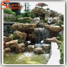 Fontana Cascata Da Giardino : Cinese a buon mercato prezzo disegno di pietra fontane da
