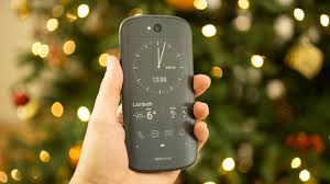 YotaPhone 2 review - CNET