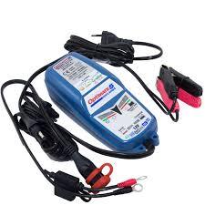 Зарядное <b>устройство OptiMate 5</b> 4А Start-Stop. TM220