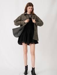 <b>Fall</b>-<b>Winter Clothing</b> Collection   Maje.com