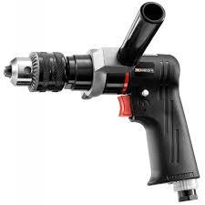 """FACOM V.D130KR - <b>reversible pneumatic drill</b> 13 mm - 1/2"""""""