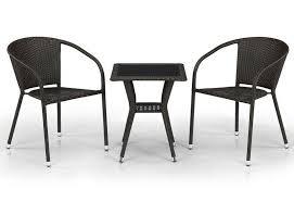 <b>Комплект</b> плетеной <b>мебели</b> из искусственного ротанга <b>Афина</b> ...