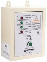 <b>Блок автоматики DAEWOO</b> ATS 15-220 GDA: купить в Москве ...